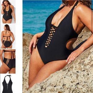 Ashley Graham Swimsuit